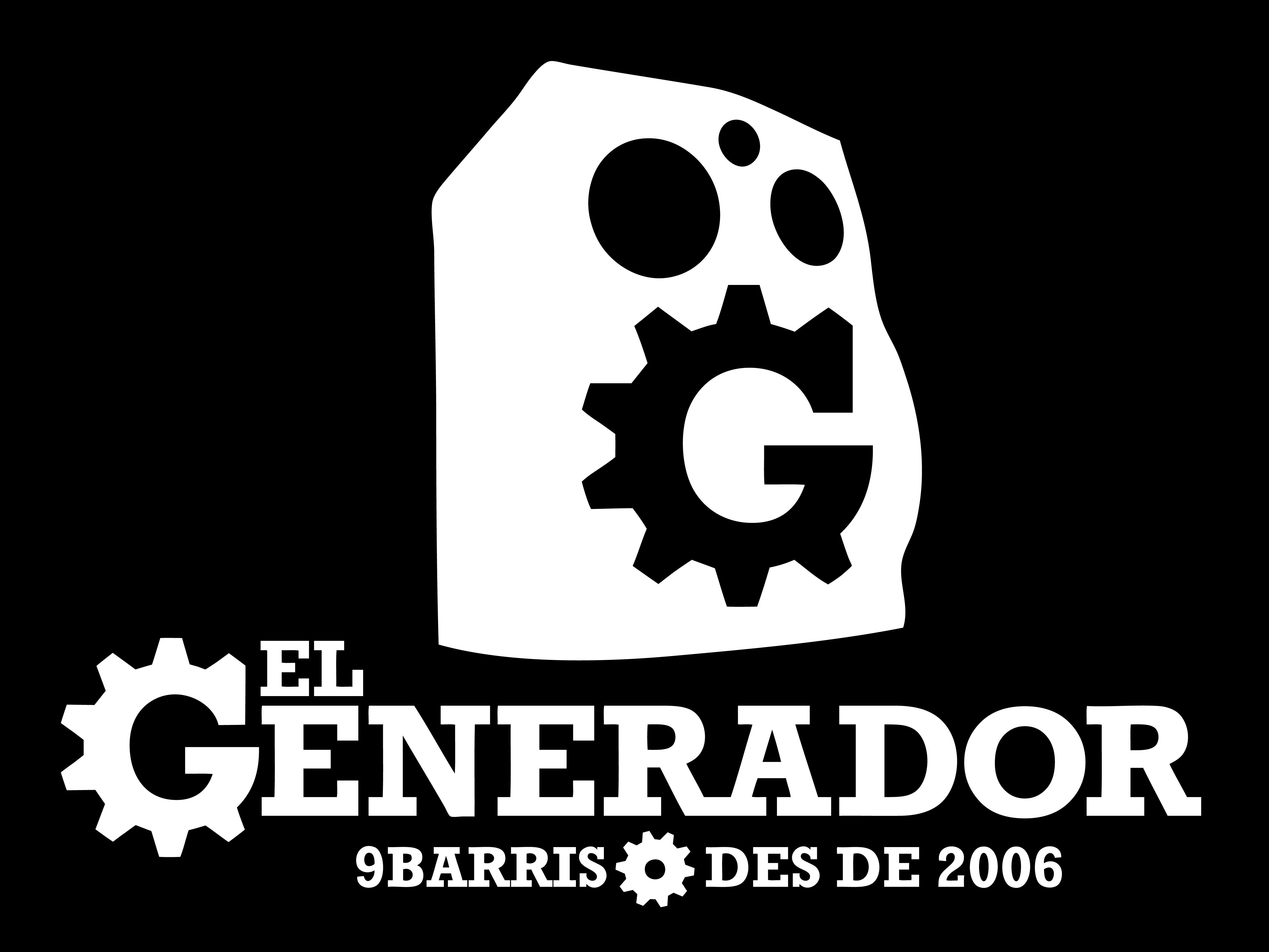 El Generador 9 Barris